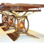Mirage Series Table