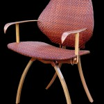Mirage Series Chair