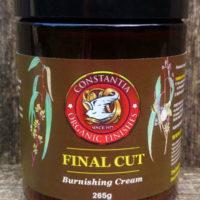 Constantia Final Cut Burnishing Cream