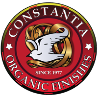 Constantia Organic Finishes Logo